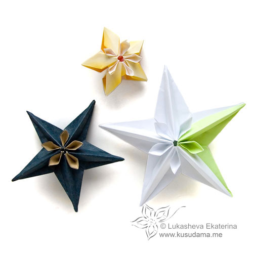 Marquise stars