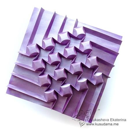 Origami Tulip | 450x450
